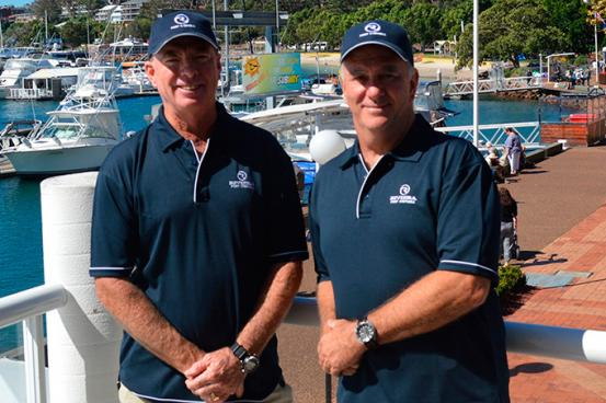 R Marine Port Stephens joins the Riviera network